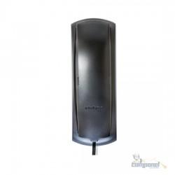 Telefone Intelbras com fio gondola TC20 Preto